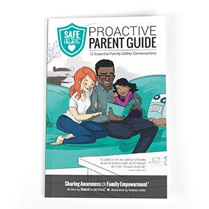 SAFE Hearts Parent Guide